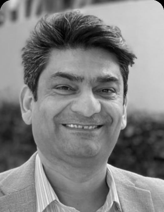 Shariq Hussain's Photo